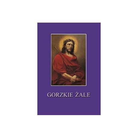 Modlitwy Gorzkie Żale