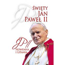 Nowenna i Litania do Św. Jana Pawła II