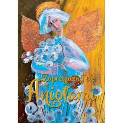 Książeczka Zaprzyjaźnij Się z Aniołami