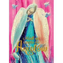 Książeczka Módl się często do Aniołów