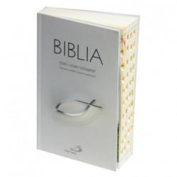 Pismo Święte Nowy i Stary Testament