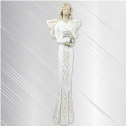 Anioł Eryka 38cm