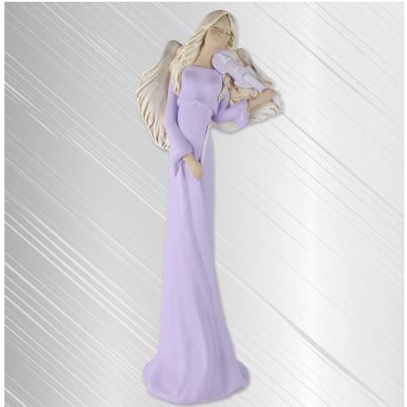 Anioł Mira ze Skrzypcami 39cm