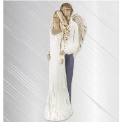Anioł Narzeczeni 38cm